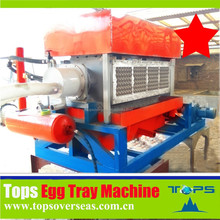 egg tray production/paper egg tray making machine