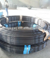 Steel Wire Rope Application and Spring Type Straight Cut Wire