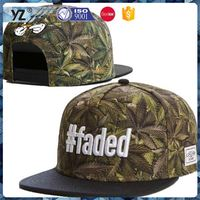 New arrival trendy style japanese snapback hat Fastest delivery
