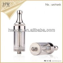 e cigarette atomizer ecig h100 mechanical mod with long or short wick