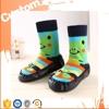 2015 Qianzun baby socks like shoe,baby shoe socks,baby shoes socks