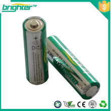 1.5v aa electric wheel chair and jet ski alkaline battery
