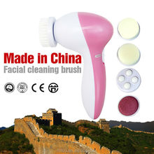 facial wash brush beauty tools electric face clean brush skin care good qualtiy facial cleansing brush