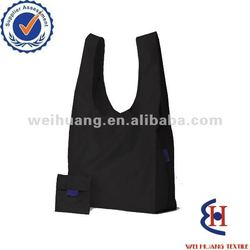 professional supplier of bags made from recycled plastic bottles