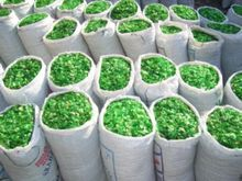 Pakistan Special Washing PET Scrap Green