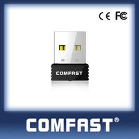 COMFAST RTL8188EUS 150mbps Wireless Lan Adapter(CF-WU712P)