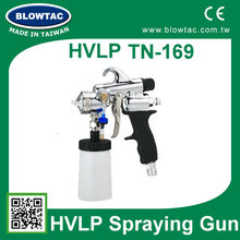 Taiwan air spray gun with one year warranty