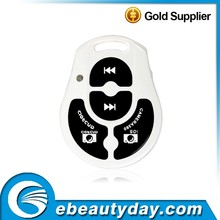 """New arrival special only for Christmas day """"bluetooth shutter with zoom"""" music playback function"""