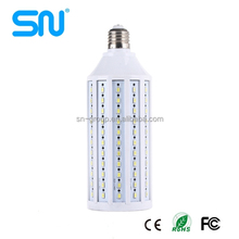 China Products SMD5730 led light bulbs 25W E27 E14 B22 led light bulbs led corn light