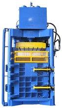 150Ton Vertical baler for waste paper/PET bottle/iron
