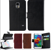 pu LEATHER WALLET STAND CASE COVER FOR iphone 5 5s new arrival wallet case for iphone 5 hot selling leather case for i5