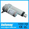 24V DC linear actuator for sex machine Compact Design