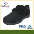 Soft Suede medicinales Zapatos para diabéticos zapatos Hombres