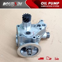 Kato HD450/4D31 ME014603 oil pump for excavator cheapest China supplier/wholesaler high quality