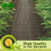 De alta calidad pp/pe la agricultura la tierra del suelo de la cubierta