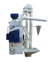 XGI-15 Good quality and best price high capacity rice flour mill machine rice mill machinery for rice