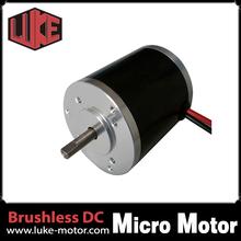 nuevo producto de micro motor de corriente eléctrica