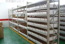 Warehouse High Capacity Storage Shelving & Storage Rack with free warehouse design