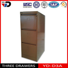 hot selling steel drawers cabinet /industrial metal cabinet drawers with lock made in China