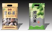 sello <span class=keywords><strong>auto-adhesivo</strong></span> transparente bolsa de plástico bolsa de plástico de alimentos en rollo de bolsas de plástico de PE para emba