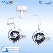 shadowless operating lamp mobile cilinic OT project seller