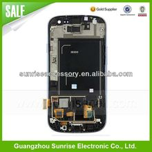 Low Price Cell Phone Parts for Samsung Galaxy s3 Lcd Screen Display