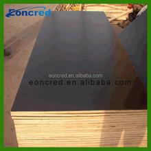 Whole okoume marine plywood