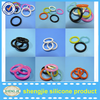 12 years Experience Silicone Rubber gasket parts maker from Shengjie