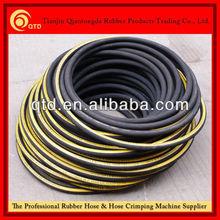 Sae R1AT / r2at, Din r1, R2, 4sp, En853 hidráulico de la manguera de goma promoción de ventas con mejores ventas alta calidad