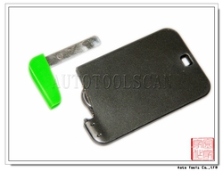 Factory Direct 2 Button For Renault Remote Control [AK010003]