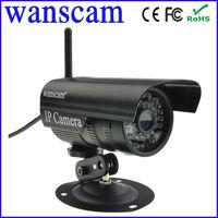 Outdoor Waterproof CCTV Camera IR 20M P2P QR Code Scan Outdoor Lihgt Hidden Camera ip