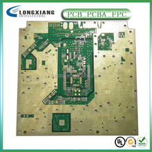 FR-4 Multi-Layer Usb Charger Pcb With Fast Shipment