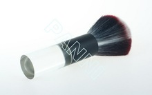 Top quality best sell nylon hair custom logo make up foundation brush