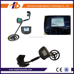DC9V wholesale high quality metal detector copper