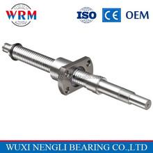 2015 Promotion with super precision,Competitive Price Machine tool ball screw SFU 1605 C7, vite Roller