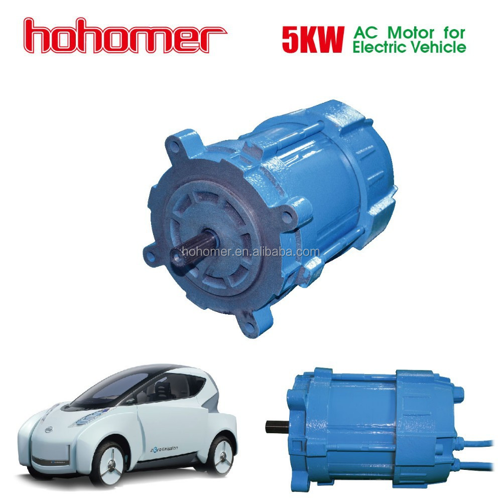 Ac electric car motor kit buy electric car motor kit Electric ac motors