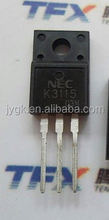 Daquan electronic components imported disassemble FET 2SK3115 K3115 promotional --TFXDZ