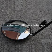 Traffic Safety Inspection Convex Mirror
