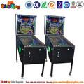 (TZ-QF089) arcada flipper máquinas recreativas juego de pinball
