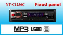2012 new style user manual car mp3 player with fm modulator