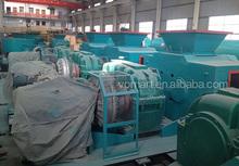 2014 new hot Pressure ball machine coal briquettes making machine China