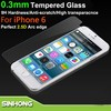 Mobile Phone Use For iPhone6 Tempered Glass Screen Protector