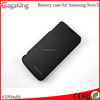 2015 hot selling 4200mah Cell battery case For Samsung Galaxy note 3 Cell charger case