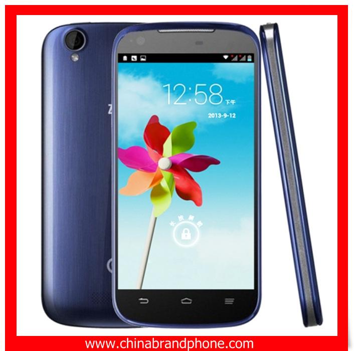 Zte n986 5.0ips pulgadas de pantalla android 4.2 teléfonointeligente