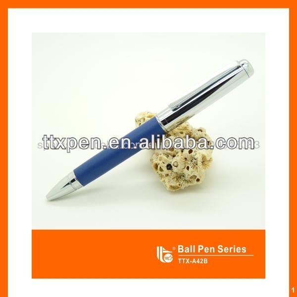 Luxo e bom nome impresso pen, caneta personalizada