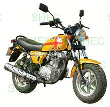 Motorcycle 50cc to 250cc 80cc moped motorcycle