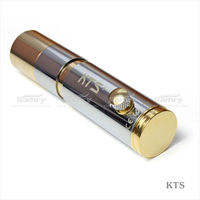 New products for europe Telescopic Storm update ecigs wholesale KTS e-cigarette