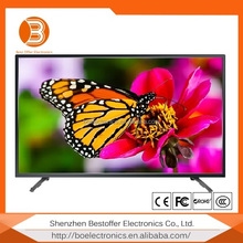 50 inch hi-resolution ATV Hotel LED TV & Home television