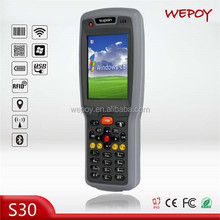 Competitive price dual sim 3G WiFi Bluetooth rugged smart phone