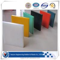 acid resistant plastic/plastic transparent/plastic corrugated sign board material